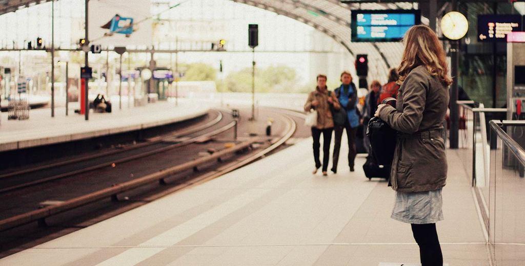 Come richiedere il rimborso per il ritardo del treno: scopri quanto ti spetta